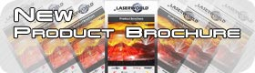 New Laserworld Product Brochure