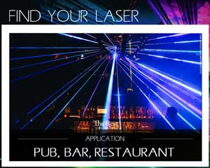 Find Your Laser - Bar, Pub, Restaurant