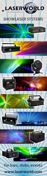 laserworld show laser lasershow www.laserworld.com