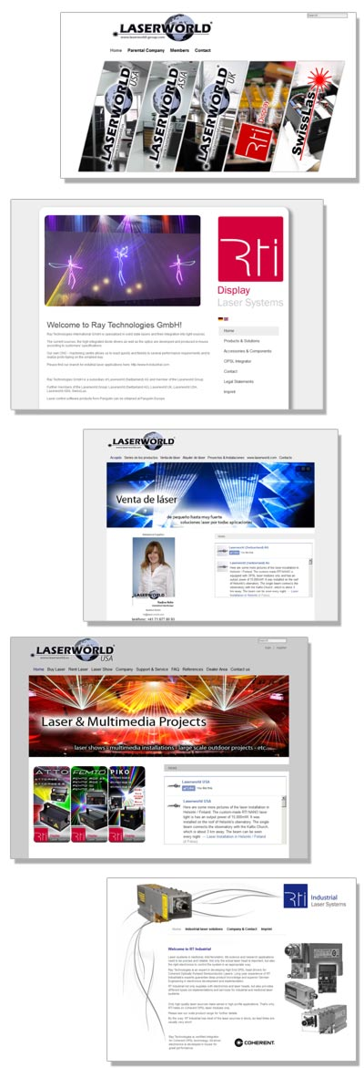 Laserworld-our-websites