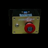 Laser Sicherheitszubehör