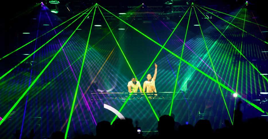 Image result for Laser show