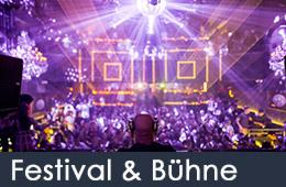 festival stage de