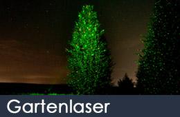 garden laser de