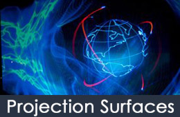projection surfaces