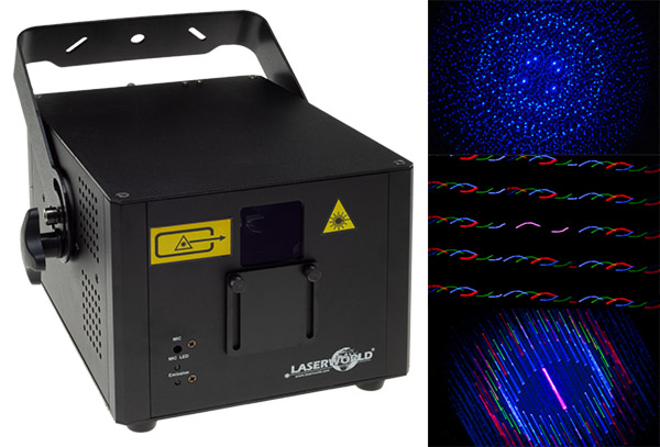 laserworld cs 2000rgb fx news