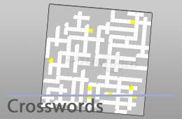 leisure zone category crosswords new