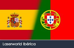 laserworld iberica