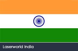 laserworld india