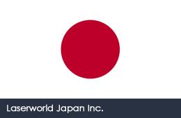 laserworld japan