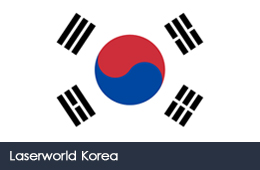 laserworld korea