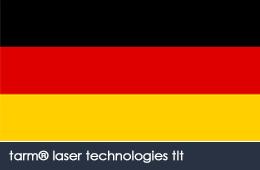 laserworld tarm deutschland