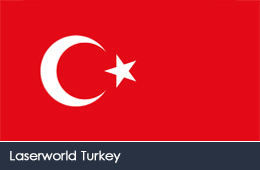 laserworld turkey