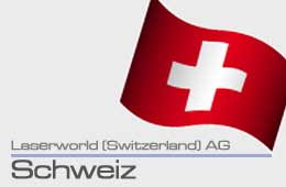 Laserworld Schweiz Team
