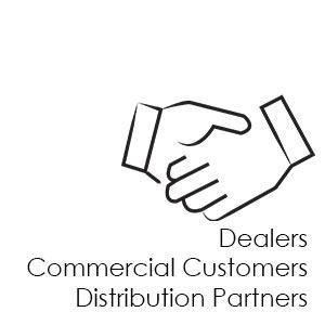 Revendeurs et Distributeurs