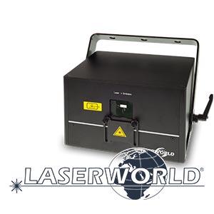 Laserworld Lasers