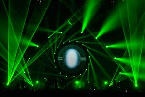 35 Brit Floyd At Forum De Beyrouth