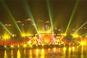 Shanghai EXPO 2010 – The Final Show