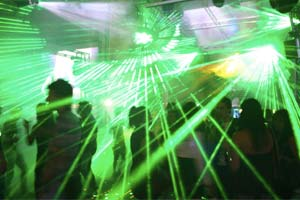 38 Laser Entertainment Several Installations