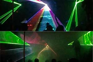 43 Several Disco Installations Imagine Showtechnic 2009