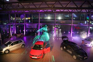 21 Lss Provide Lasers Lighting Vw Polo