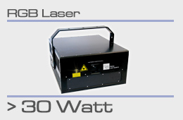 rental RGB laser more than 30 Watt