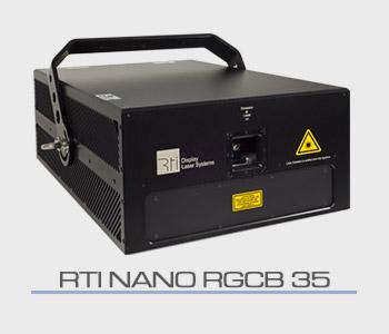 rental nano rgcb 35