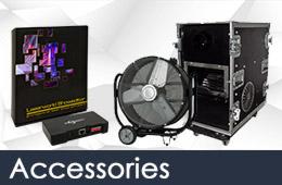 rental accessories