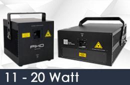 rental rgb 11 20 watt