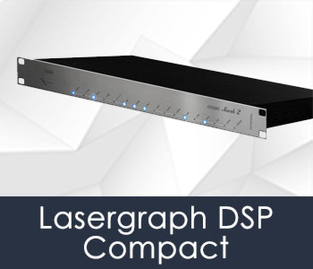 lasergraph dsp compact