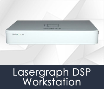 lasergraph dsp workstation