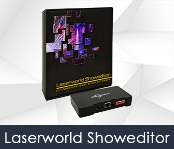 laserworld showeditor