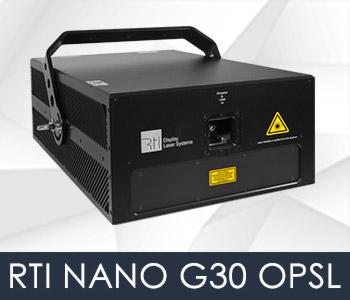 rti nano g30 opsl