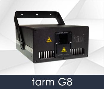tarm G8