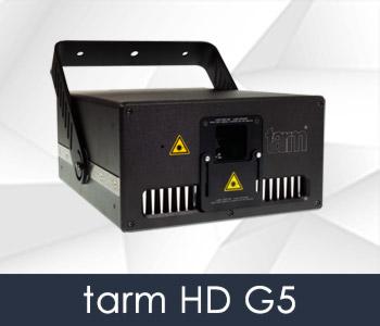 tarm HD G5