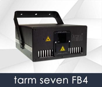 tarm seven fb4