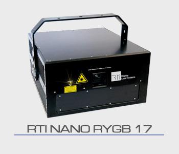 vermiet nano rygb 17