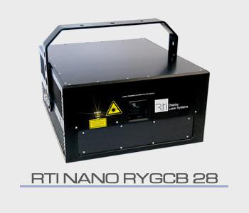 vermiet nano rygcb 28