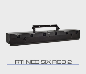 vermiet neo six rgb 2