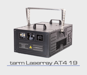vermiet tarm laserray at4 19