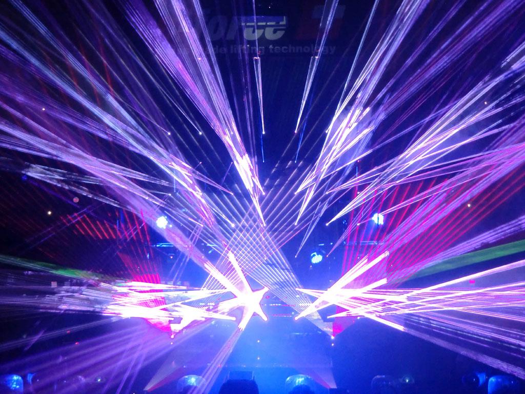 Prolight+Sound 2012, F... Dance Stage Backgrounds