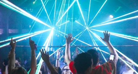 clubbing 09