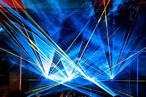 Seenachtfest Bottighofen 2017 - with Roger Sanchez e.a. laser show