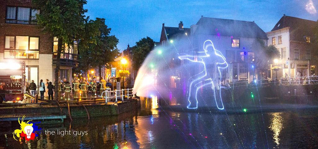 Laserworld PL 10000RGB at Alkmaar City Run 1 web