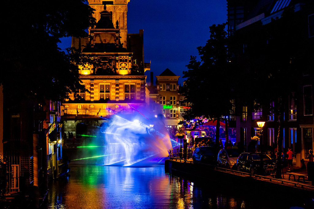 Laserworld PL 10000RGB at Alkmaar City Run 2 web