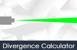 02 divergence calculator