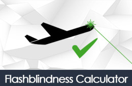 06 flashblindness calculator