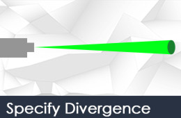 07 specify divergence
