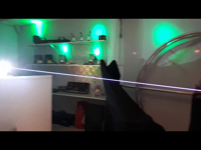RTI piko 20W Pure white laser power
