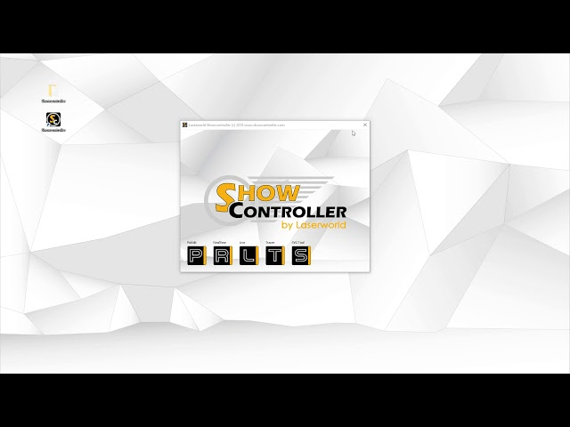 Program a laser show with Showcontroller RealTime - explained | Laserworld